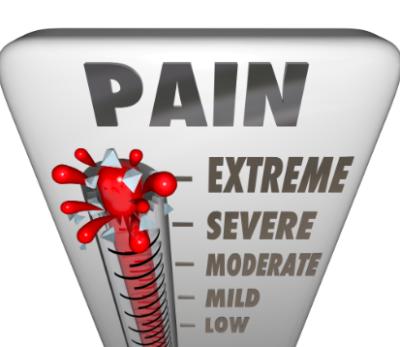 microblading pain