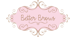 Better Brows – Cincinnati Microblading Studio Logo
