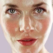 oily skin microblading