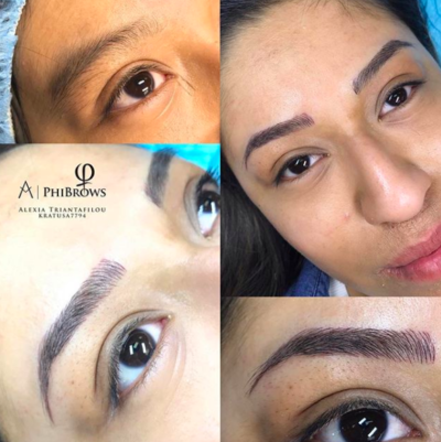 permanent makeup cincinnati